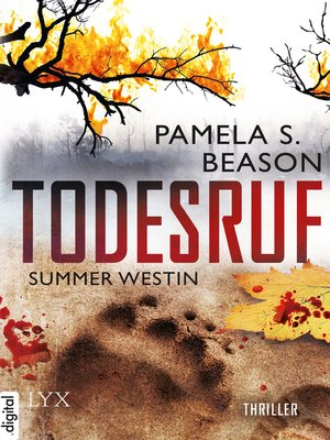 cover image of Summer Westin--Todesruf